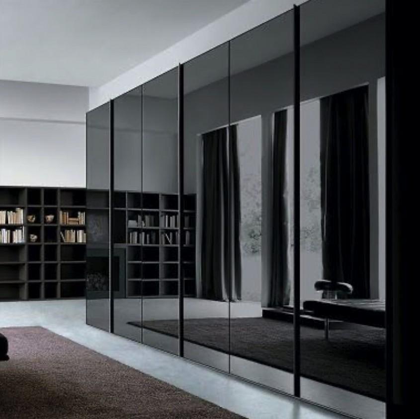 Idei despre cum să decorezi un spațiu interior cu oglinzi decorative