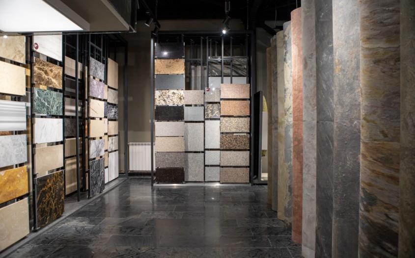 Noul showroom PIATRAONLINE pentru cele mai tari idei
