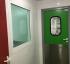 Placi antibacteriene pentru amenajare spital Antoine Beclere, Clamart, Franța