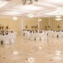 Finisajul peretilor si plafoanelor cu tencuieli usoare pe baza de ipsos pentru Ballroom Casa Lux din