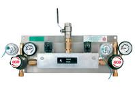 Statie de reducere a presiunii - MA70