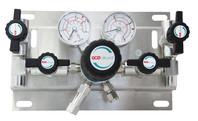 Panou cu statie de reducere a presiunii - BMD500 1-STAGE