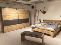 Mobilier dormitor Rustic