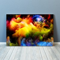 Tablouri Canvas 101 - Abstracte