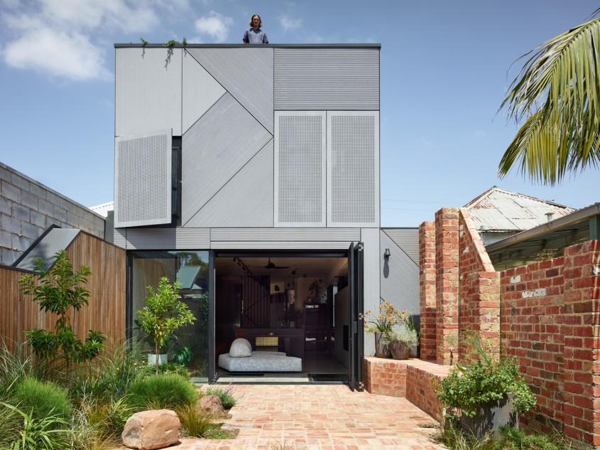 Casa Union / Austin Maynard Architects / Australia
