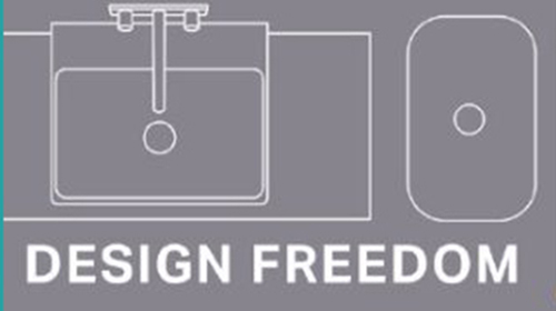 """Design Freedom"""