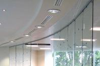 Seria PEAD - Unitate necarcasata pentru plafon fals - tip DUCT