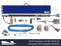 VH - Set pentru acoperis/terasa: