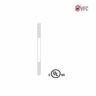 Tije VFC® de extensie captator 1/2 12.7mm, UL96.
