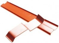Profil metalic etanșare bandă coș/perete