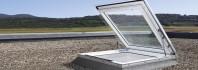 Fereastra pentru iesire pe acoperis terasa - CXP