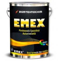 Pardoseala Epoxidica Autonivelanta EMEX, Gri