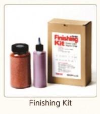 Finishing Kit