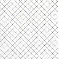 Panou de perete 17856 Optica 3D mozaic aur + alb
