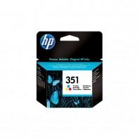 Cartus color HP 351 CB337EE J5780
