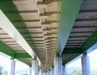 Elemente pentru sprijiniri, protectii rutiere si alte prefabricate din beton