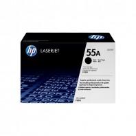 Toner HP CE 255A LJP 3015 6K
