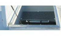 Trapa acces acoperis - Configurare de baza: