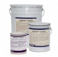 Material poliuretanic, mono-component de hidroizolare, elastic, pentru terase, balcoane PENECOAT ELASTIC