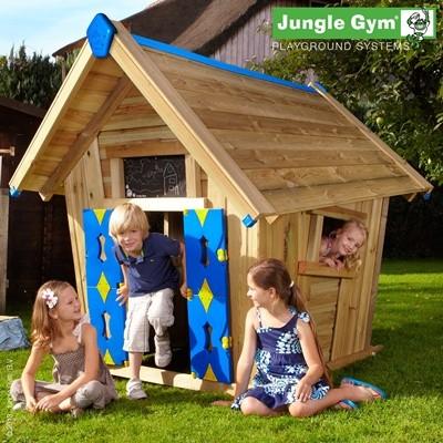 Modul pentru locuri de joaca - CRAZY PLAYHOUSE