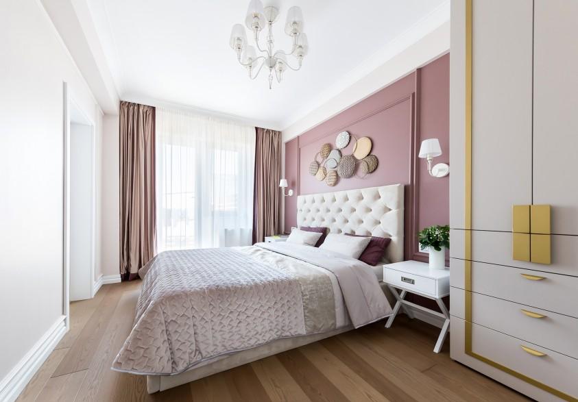 Proiect #MyFamousHome - Dormitor  Bucuresti Creativ Interior