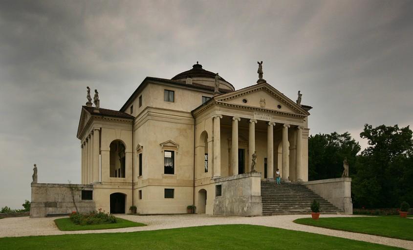 Câțiva dintre arhitecții despre care nu știai (totul) - Partea a doua