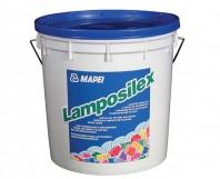 Liant hidraulic cu priza si intarire ultra-rapida pentru stoparea infiltratiilor de apa -  LAMPOSILEX