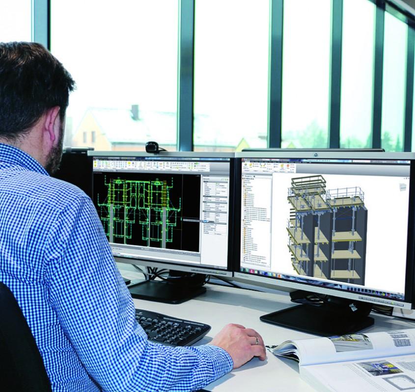 Sisteme de cofrare Doka România: Optimizarea costurilor cu servicii de înaltă calitate