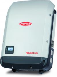 Invertor trifazic Fronius Eco 27.0-3-S WLAN/LAN/web server