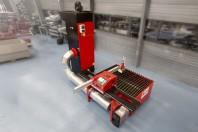 Sistem CNC portabil de taiere PNC-12 EXTREME