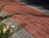 Pavaj din beton - Quadra