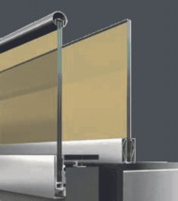 Sistem de balustrada M8200