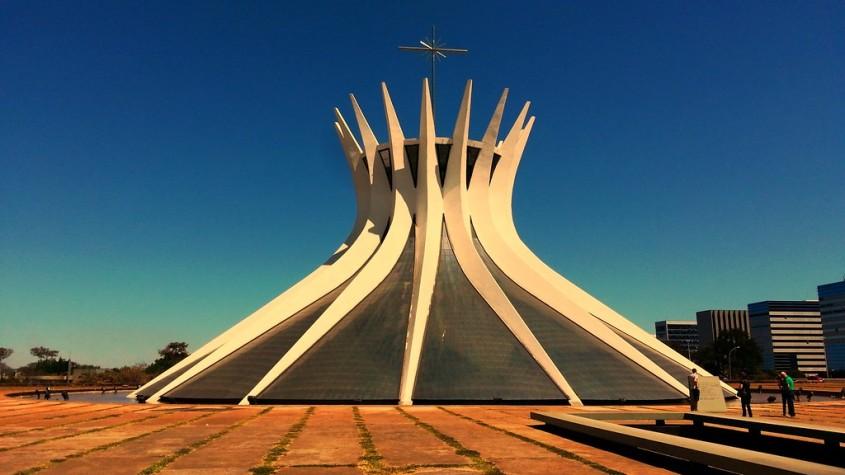 Catedrala Mitropolitana din Brasilia,