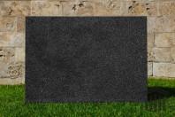 Granit - Negru Piper Lucios