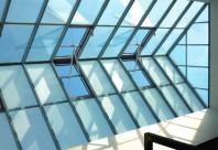Opalfilm AS A1 sr interior - Folie antiefractie aplicare la interior