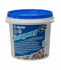 Chit de rosturi epoxidic bicomponent - KERAPOXY CQ