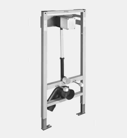 Modul de montaj WC SCHELL MONTUS C