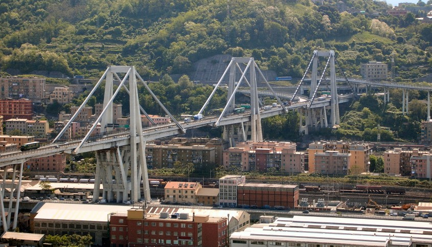 Podul Morandi