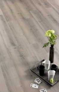Parchet laminat Grey Building 437