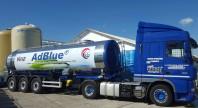 Solutie lichida reducatoare de noxe pentru motoare Diesel - AdBlue