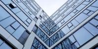 Sticlă cu protecţie solară și izolaţie termică SGG COOL-LITE KN 166 II