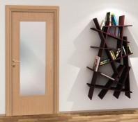 Usa din lemn Arte Line