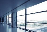Opalfilm Gri 50S sr Primus exterior - Folie protectie solara gri cu aplicare la exterior 50%