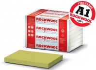 Placi semi-rigide de vata bazaltica - ROCKWOOL Multirock
