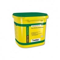 Hidroizolatie flexibila bicomponenta Weber.Tec Superflex D2 - 24Kg (Interior / Exterior) Weber Saint Gobain Romania  APN-3396