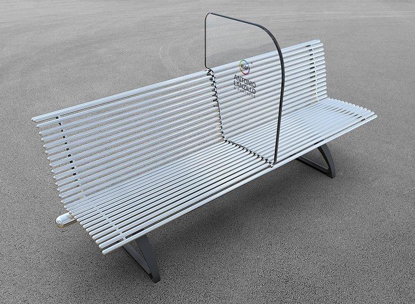 Mobilierul urban post-carantină. Câteva propuneri