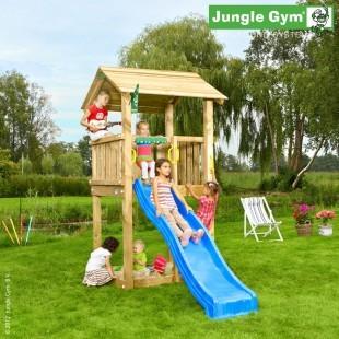 Loc de joaca pentru copii - JUNGLE GYM CASA