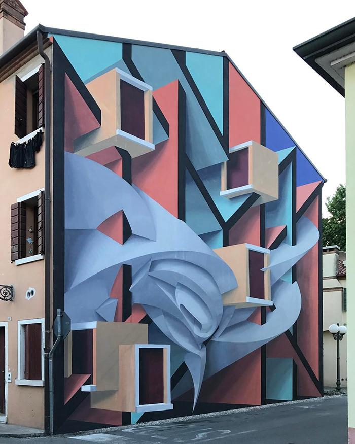 Dolo, Italia