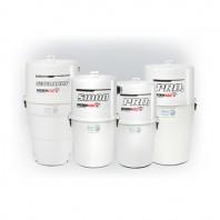 Aspiratoare centrale de praf compacte - Generation 2, S 1000, Pro 1, Pro 2