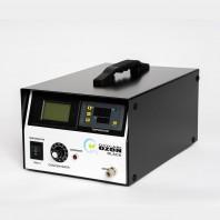 Generator Ozon pentru uz profesional OxyCare Black 1, temporizator electronic, 1gr/h